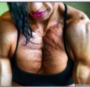 hot chick with muscular body and toned bottom repost from linkedin