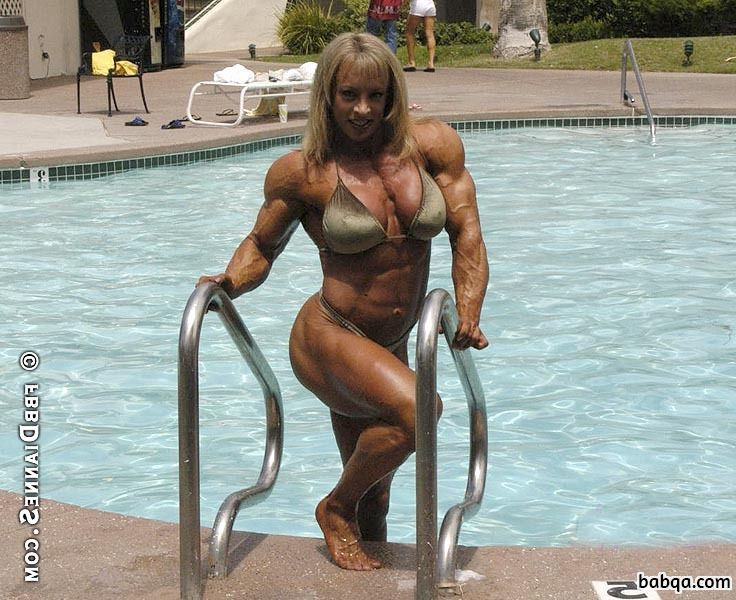 spicy woman with strong body and toned bottom post from g+