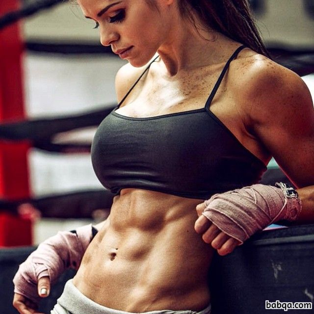 beautiful babe with muscle body and muscle bottom photo from reddit