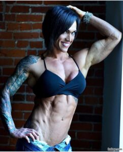 beautiful babe with strong body and toned bottom repost from linkedin
