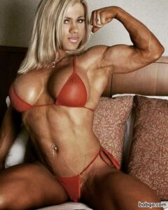 sexy lady with strong body and toned bottom repost from linkedin